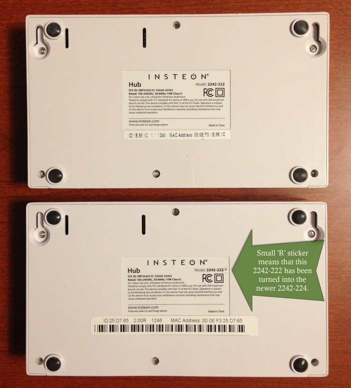 INSTEON-hub-models-comparison