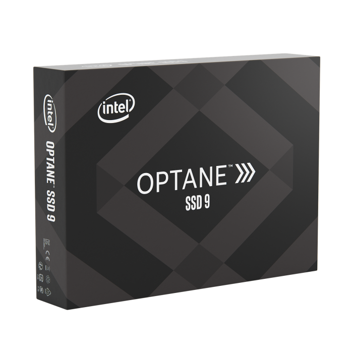 Intel Optane SSD 900P Series Box - Generic