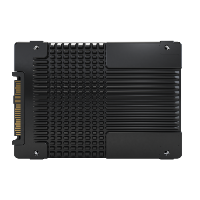 Intel Optane SSD 900P Series U.2 - Rear