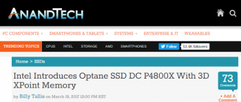intel-introduces-optane-ssd-dc-p4800x-with-3d-xpoint-memory