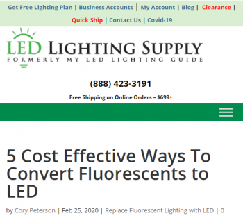 5-cost-effective-ways-to-upgrade-fluorescent-lights-to-led