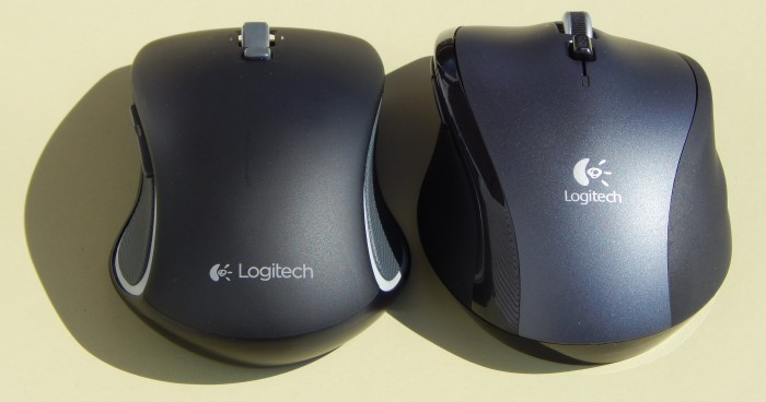 Logitech-M560-and-M705-mice-side-by-side