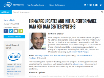 firmware-updates-and-initial-performance-data-for-data-center-systems