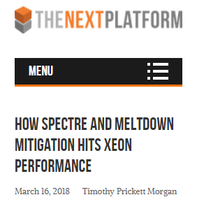 how-spectre-and-meltdown-mitigation-hits-xeon-performance