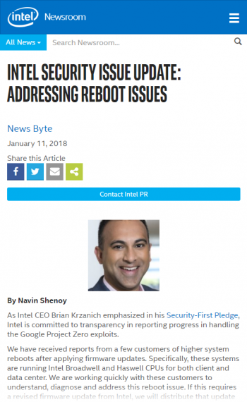 intel-security-issue-update-addressing-reboot-issues