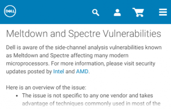 support-for-meltdown-and-spectre