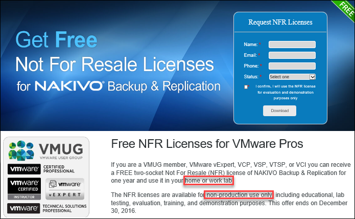Request-Free-NFR-NAKIVO-version-6-2