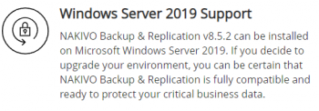 Windows-Server-2019-Support