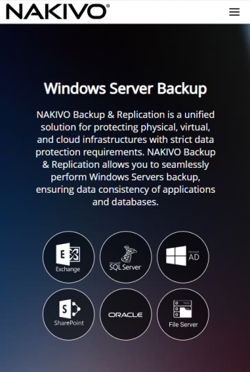 Windows-Server-Backup