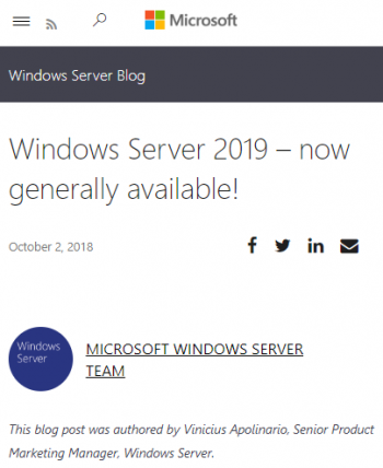 windows-server-2019-now-generally-available