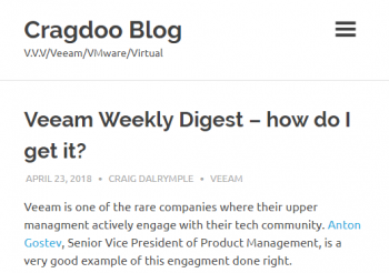 veeam-weekly-digest-how-do-i-get-it