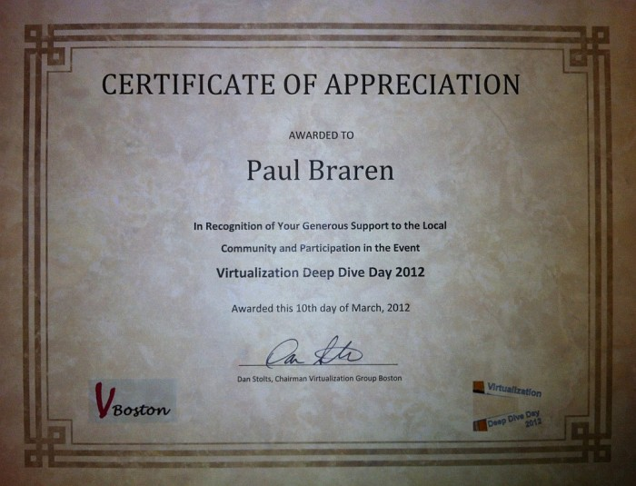 CertificateOfAppreciation