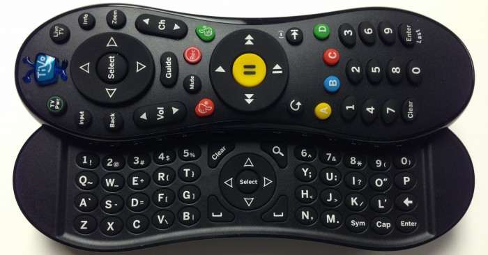 TiVo-Slide-Pro-Remote-landscape-mode-showing-keyboard