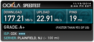 speedtest.net-results-177.21-Mbps-downstream-on-Nov-19-2014-wired-to-EA6900-wired-to-SB6183