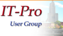 IT-Pro-User-Group