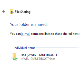 Windows-File-Sharing---Your-folder-is-shared