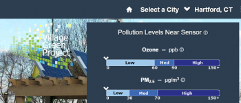 Pollution-Levels
