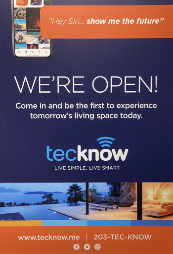 TecKnow-sign