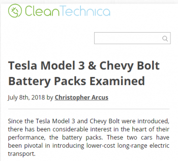 tesla-model-3-chevy-bolt-battery-packs-examined