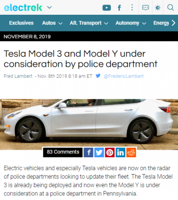 tesla-model-3-model-y-under-consideration-police-test-drive