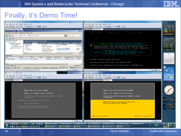 Paul-Braren-IBM-Demo-Time-2009