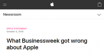 apple-statement-on-bloomberg-story