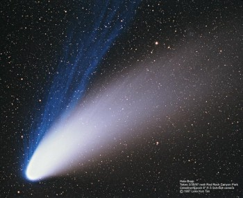 Comet_Hale-Bopp-courtesy-NASA