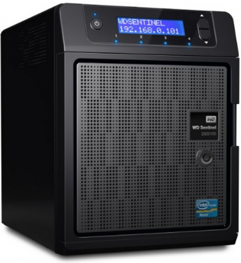 WD-Sentinel-DS5100-Amazon-picure