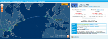 FlightAware-Live-Flight-Tracker