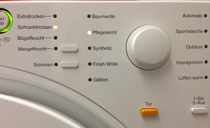 German-Clothes-Dryer-button-labels