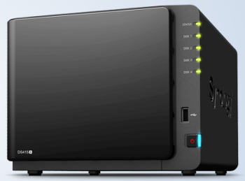 Synology-DiskStation-DS415+