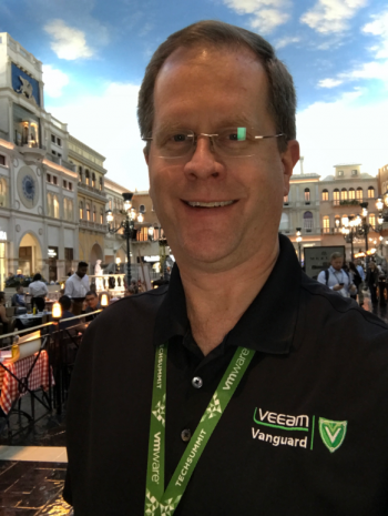 Paul-Braren-at-TechSummit-at-Venetian