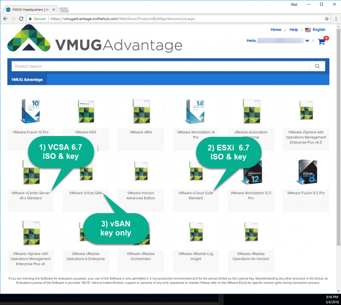 Three-VMUGAdvantage-download