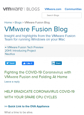 fighting-the-covid-19-coronavirus-with-vmware-fusion-and-folding-at-home