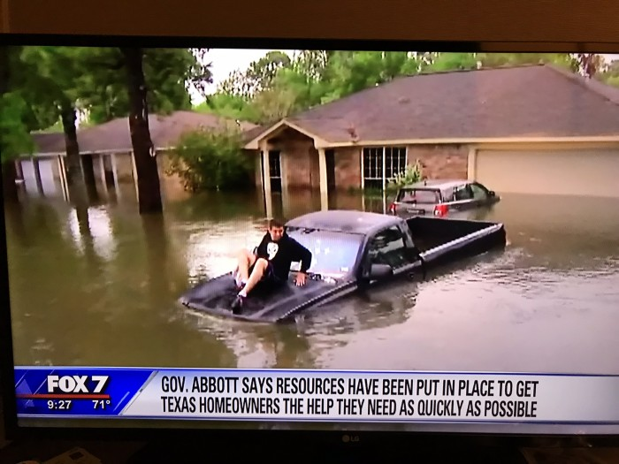 Local-news-coverage-of-when-Houston-was-flooded
