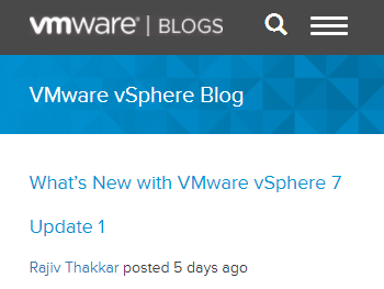 whats-new-with-vmware-vsphere-7u1