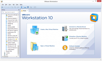 VMware-Workstation-10-screenshot1