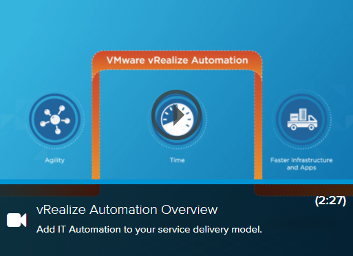 vRealize-Automation-Overview