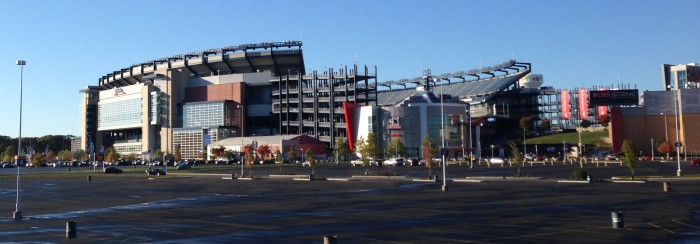 Outside-Gillette-Stadium