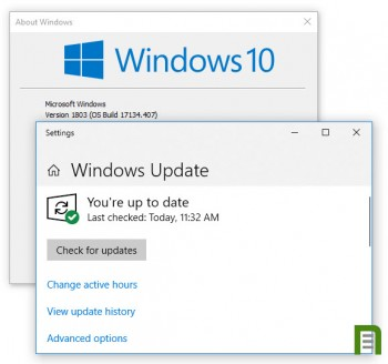 Microsoft-Windows-10-version-1809-not-seen-in-Microsoft-Windows-Update-on-Windows-10-1803-VM-2018-11-19--TinkerTry