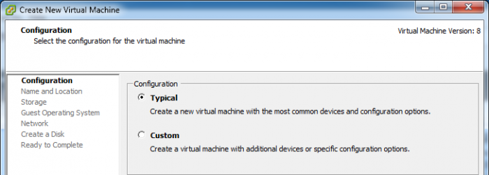 CreateNewVirtualMachine-Typical