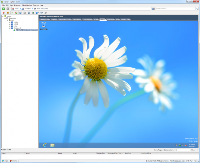 FlowerDesktopWindows8