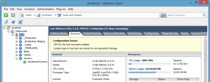 esxi-version-5-1-0-build-799733