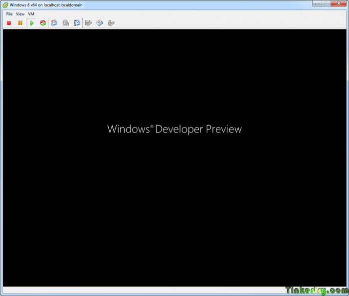 Windows-Developer-Preview